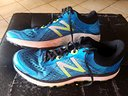 New Balance 1260 v7 running corsa 45 come NUOVE