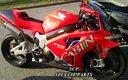 Honda vtr sp 1 2 forcelle ohlins brembo freni sbk