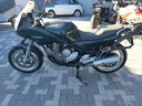 Yamaha diversion 600 xj 6