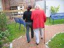Assistenza, compagnia anziani