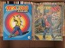 Fumetti Bonelli Tex Zagor Mister No e altri