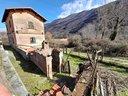 Casale rustico ex casello ferroviario