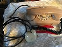 Telefono vintage da collezione