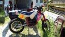 Aprilia RX 125 - 1987