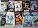 VHS Film Disney Titanic Cousteau Vela