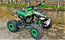 New QUAD 125cc MONSTER Super Well R8