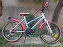 Bici mountain bike bimbo\bimba