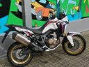 Africa Twin CRF 1000 ABS 2017