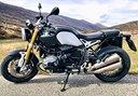 BMW R nineT - 2016