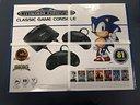 Sega mega drive classic game console