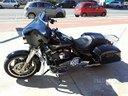 Harley-Davidson StreetGlide FHLX Touring