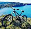 "Mtb trek ""remedy 8"" full taglia - m- 27.5"