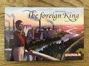 The Foreign King - Gioco da tavolo - Giochix