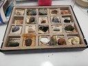 Collezione minerali DeAgostini