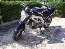 Suzuki SV 650 - 2003 desidera nuovo proprietario