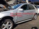 Ricambi mercedes ml 320