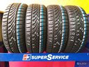 4 gomme 4 stagione 195 55 16 al90% hankook