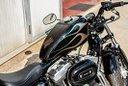 Harley Davidson fortyeight