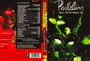 Phil collins - finally.the first.(2 dvd)