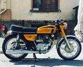Honda CB 125 - 1973