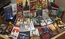 Lotto VHS top 40 film memorabili, molti da Oscar