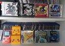 Videogiochi e consolle Pokémon GBC GBA DS 3DS