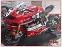 Kit carena ABS Ducati 899 1199 Panigale SBK Aruba