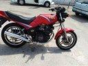 Moto d epoca xs400 Yamaha