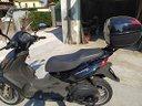 Scooter Malaguti F18 150