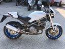 Ducati monster 1000 anno 2003