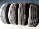 Gomme M+S 215 45 17