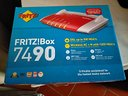 FritzBox 7490 Edition Wind