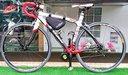 Bici corsa elettrica motore 80 nm coppia