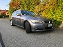 BMW 318d Touring Edition 2012