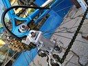 Bicicletta da corsa x Eroica marchio Viner