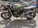 Honda hornet 600 special