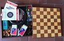 Roulette scacchiera Dal Negro