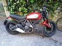 Ducati Scrambler - 2015