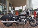 Harley-Davidson Softail Sport Glide - 2019 CVO
