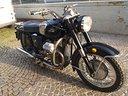 Moto Guzzi V7 - Anni 60