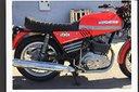 Ducati Scrambler - 1975