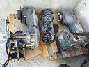 2 - blocco motore,Yamaha aerox,Peugeot ludix