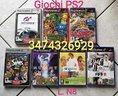 Giochi PS2 la corsa matta