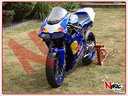 Kit Carena ABS Ducati 748 916 996 Replica RedBull