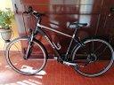 Bici specialized crossover semi ammortizzata