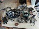 Ricambi motore cagiva 125 mito sp ev