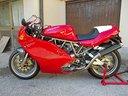 Ducati 900 SS - 1997