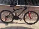 Bicicletta ROCKRIDER 500