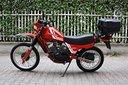 Moto Morini KANGURO 350 - 1983