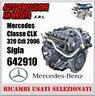 motore-mercedes-clk-320-cdi-06-sigla-642910